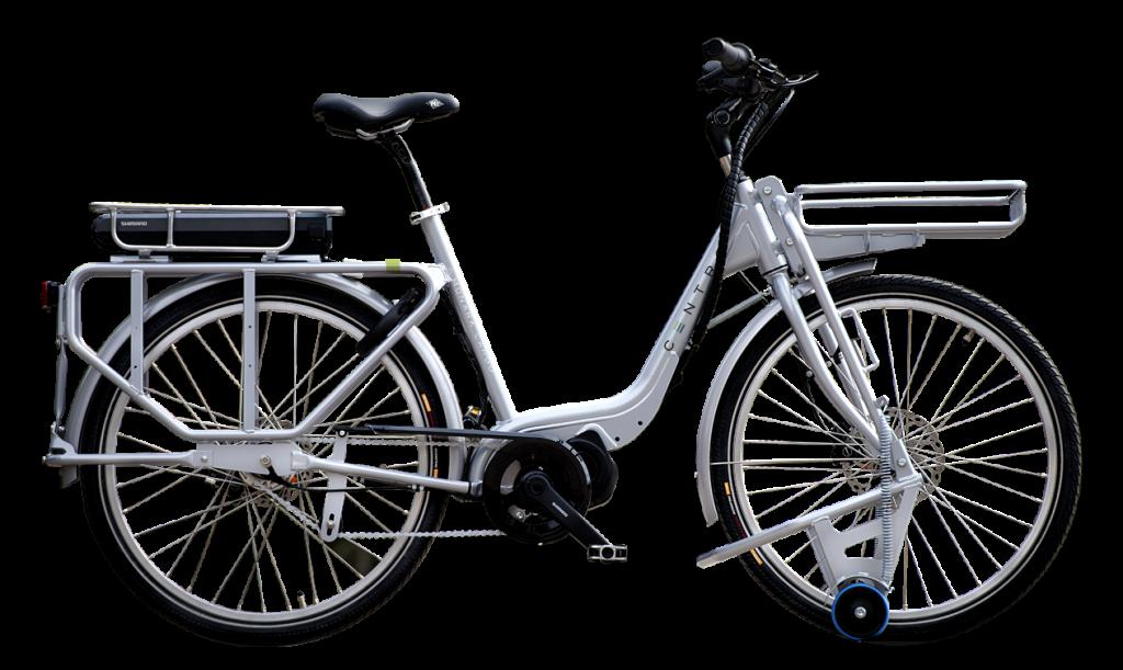 Centro-1 elastcykel / ecargobike
